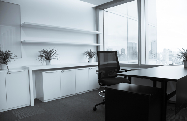 Investing in Quality Office Furniture Is an Investment in Your Future