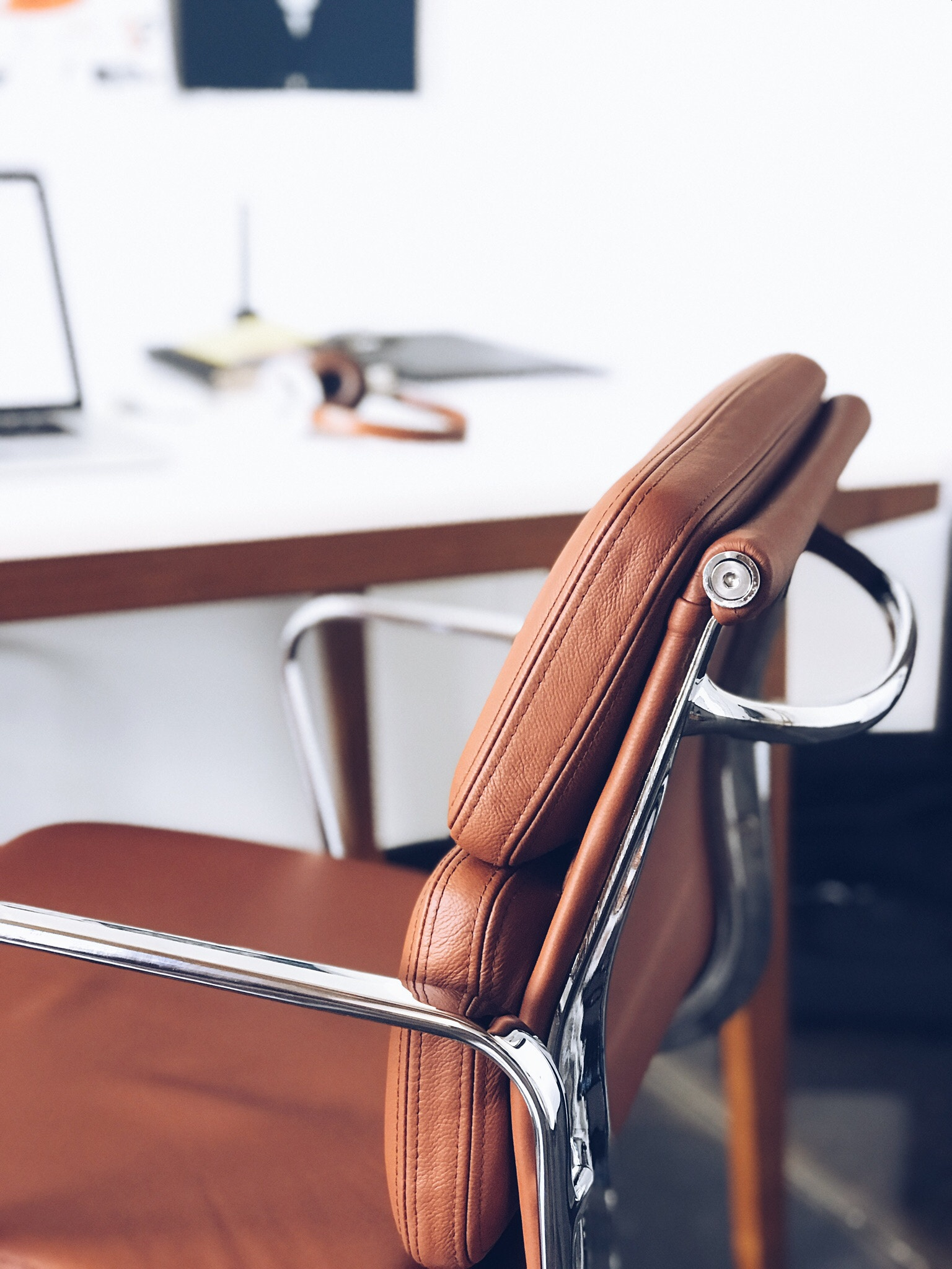 Four Ways Ergonomic Furniture Can Increase Productivity